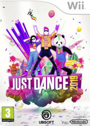Ubisoft Just Dance 2019 (Wii)