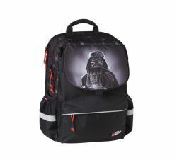 LEGO Ghiozdan Scoala Starter Plus - Star Wars Darth Vader (LG-20022-1726)