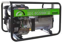 Green Field G-EC220DC Generator