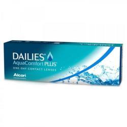 CIBA VISION Focus Dailies Aqua Comfort Plus (30) - Zilnic