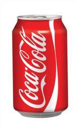 Coca-Cola (0,33l)
