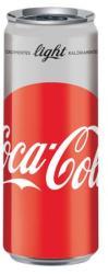 Coca-Cola Light (330ml)