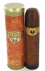 Cuba Gold EDT 35ml