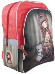 Santoro Ghiozdan - Gorjuss Little Red Riding Hood (G4193018)