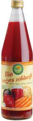 Biopont Bio vegyes zöldséglé 0,75L