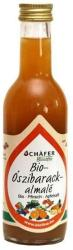 Schafer Bio őszibarack-almalé 0,25 L