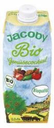 Jacoby Bio Zöldségkoktél 0,5 L