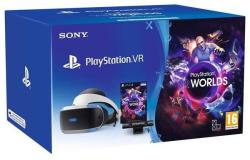 Sony PlayStation PS4 VR V2 + Camera + VR Worlds (PS719981169)