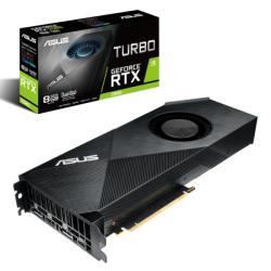 ASUS GeForce RTX 2080 Ti 11GB GDDR6 352bit PCIe (TURBO-RTX2080TI-11G)