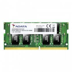 ADATA Premier 8GB DDR4 2666MHz AD4S266638G19-S