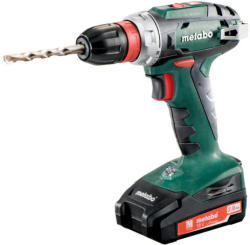 Metabo BS 18 Quick (602217510)
