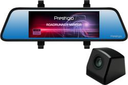 Prestigio Mirror PCDVRR405DL