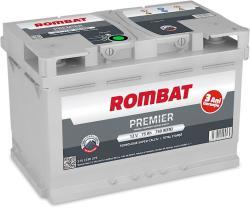 ROMBAT Premier 75Ah 750A