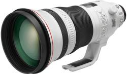 Canon EF 400mm 2.8L IS USM III