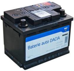Dacia Logan 60Ah 510A (6001547710)