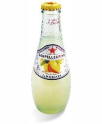 San Pellegrino Limonata 0,2 L