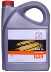 Toyota Fuel Economy 5W-30 5L