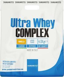 Yamamoto Ultra Whey Complex - 4000g