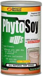 Universal Nutrition PhytoSoy - 500g