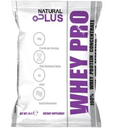 Natural Plus Premium Whey Pro - 35g
