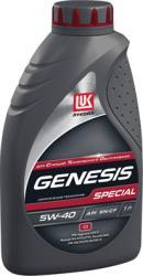 LUKOIL Genesis Special C3 Dexos2 5W-40 1L