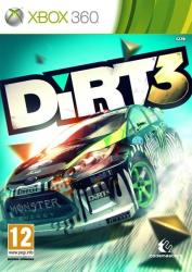 Codemasters DiRT 3 (Xbox 360)