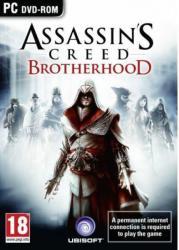 Ubisoft Assassin's Creed Brotherhood [Auditore Edition] (PC)