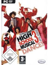 Disney High School Musical 3 Senior Year DANCE! (PC)