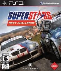 Black Bean Superstars V8 Next Challenge (PS3)