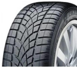 Dunlop SP Winter Sport 3D 255/45 R18 99V
