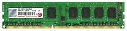Transcend 2GB DDR3 1333MHz JM1333KLN-2G