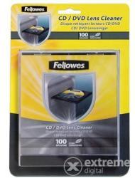 Fellowes CD/DVD-lézerlencse tisztító