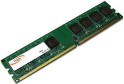 CSX 2GB DDR2 800MHz CSXO-D2-LO-800-CL5-2GB