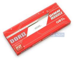 GeIL 2GB DDR2 800Mhz GX22GB6400C6SC