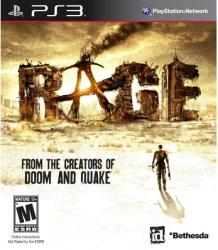 Bethesda Rage (PS3)