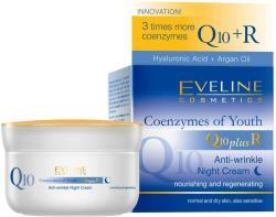 Eveline Beauty Derm Q10+R Éjszakai krém 50 ml
