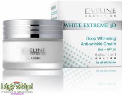 Eveline Extreme White 3D Nappali krém 50ml