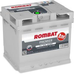 ROMBAT Premier 55Ah EN 540A
