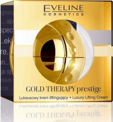 Eveline Gold TherapyPrestige Luxus lifting krém 50ml
