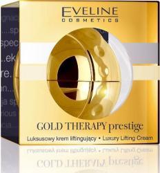 Eveline Gold TherapyPrestige Luxus lifting krém 50ml