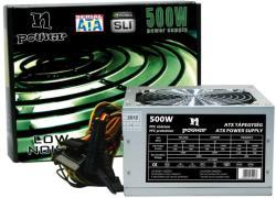 nBase N-Power N500