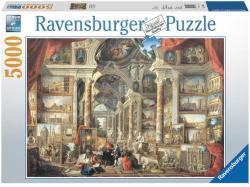 Ravensburger 17409 (5000) - Roma moderna