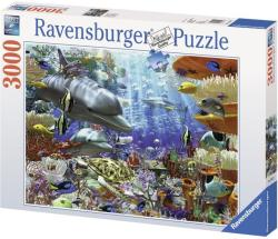 Ravensburger 17027 (3000) - Oceanic Wonders