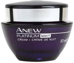 Avon ANew Platinum ránctalanító éjszakai krém 50ml