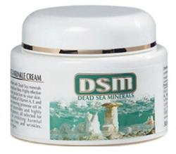 DSM Anti-Wrinkle ránctalanító krém 50ml