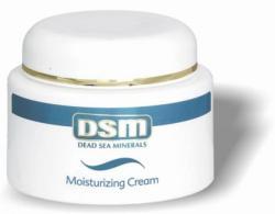 DSM Hidratáló arckrém normál bőrre 50ml