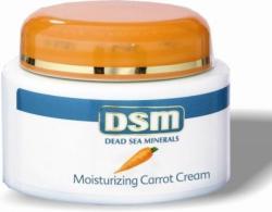 DSM Hidratáló arckrém répával - 50 ml