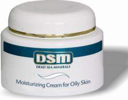 DSM Hidratáló arckrém zsíros bőrre - 50 ml