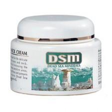 DSM Szemránc krém - 50 ml