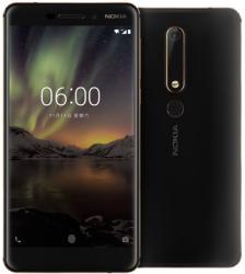 Nokia 6.1 (6 2018) 32GB 2nd Generation